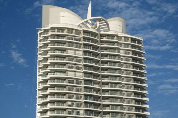 Sunrise Tower en Mansa 3012 0 grande