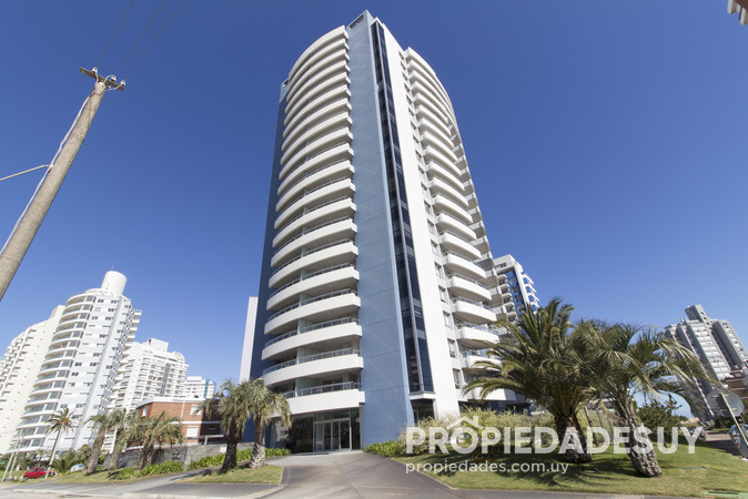 The Forest Tower ll en Punta del Este 4791 0 grande