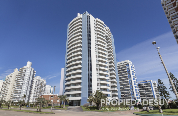 The Forest Tower ll en Punta del Este 4791 4 grande