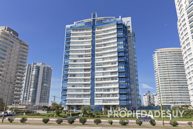 Beverly Tower en Punta del Este 3001 0 grande