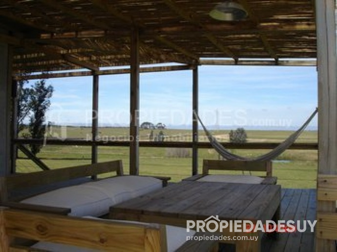 Farm house en La Barra CA3016 1 grande