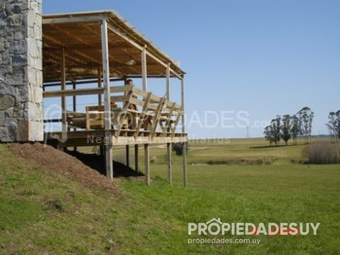 Farm house en La Barra CA3016 9 grande
